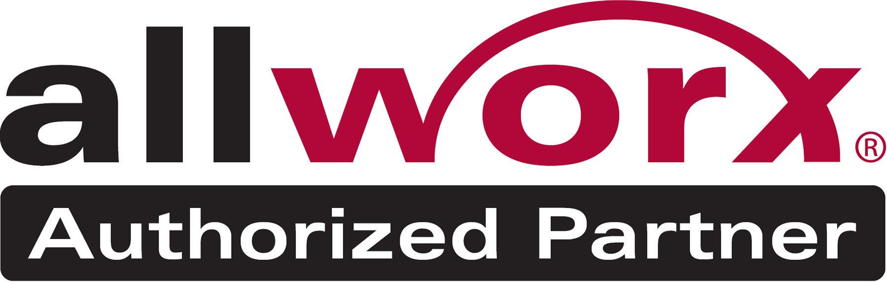 Allworx Authorized Partner Logo